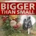 Chris DeMay - Bigger Than Small