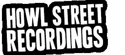Howl Street Recordings Logo